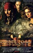 Emisión: Julio 10 de 2011 Will Blunt (Bloom) y Elizabeth Swann (Knightley) se van a casar, pero ambos son hechos prisioneros por Lord Cutler Beckett (Tom Hollander) y acusados de haber liberado al capitán Jack Sparrow (Depp). Para salvar su vida Will tendrá que encontrar a Jack y conseguir su misteriosa brújula, que esconde un gran poder además de la […]
