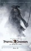 """Emisión: Julio 17 de 2011 Siguiendo la estela de lo sucedido en """"Piratas del Caribe: el cofre del hombre muerto"""" , encontramos a nuestros héroes Will Turner (Orlando Bloom) y Elizabeth Swann (Keira Knightley) aliados con el capitán Barbossa (Geoffrey Rush), en una búsqueda desesperada para liberar al capitán Jack Sparrow (Johnny Depp) de las manos de Davy Jones. Mientras, […]"""