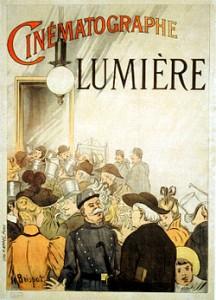 Cinématographie Lumiér