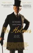 Mr. Holmes es una película estadounidense de drama-misterio próxima a estrenarse en 2015. El guión está basado en la novela homónima de Mitch Cullin originalmente titulada A Slight Trick of the Mind)). Será protagonizada por Sir Ian McKellen quien dará vida a un Sherlock Holmes de 93 años, así como por Laura Linney quien interpretará a la Sra. Munro. La […]