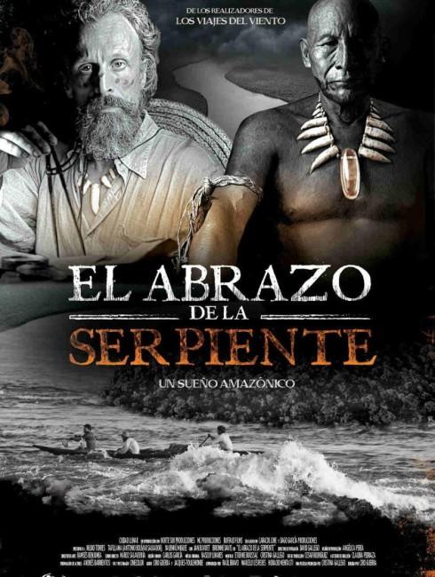 """Emisión: 11 de Junio 2017 Karamakate fue en su día un poderoso chamán del Amazonas; es el último superviviente de su pueblo y vive en lo más profundo de la selva. Lleva años en total soledad, que lo han convertido en """"chullachaqui"""", una cáscara vacía de hombre, privado de emociones y recuerdos. Pero su solitaria vida da un vuelco el […]"""