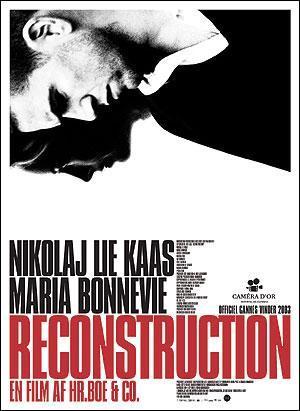 """Emisión: 30 de septiembre de 2018 A primera vista """"Reconstruction"""" es una historia de amor entre dos desconocidos que se encuentran en un andén del metro en Copenhague. Pero en realidad este film es mucho más que esto. Es una meditación sobre el amor y la suerte, sobre el valor necesario para aprovechar las ocasiones que se presentan y ser […]"""