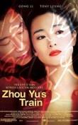 Emisión: 11 de noviembre de 2018 Xiu (Gong Li), una mujer sofisticada e independiente, mantiene una relación con Chen Ching (Leung Ka Fai), un tímido e introvertido poeta que trabaja como bibliotecario. Antes de encontrar a Xiu, Chen Ching había conocido en un baile a Zhou Yu (Gong Li), una pintora de porcelana. Entre ambos nace una pasión desbordante. Sin […]