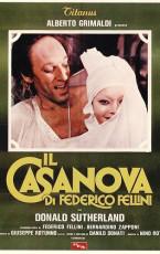 Emisión: 19 de enero 2020 Giacomo Casanova, viejo bibliotecario del castillo del Dux, en Bohemia, recuerda su vida, repleta de historias de amor y de aventuras. Anciano, solo y desesperado, rememora los apasionantes viajes de su juventud por todas las capitales de Europa. TÍTULO ORIGINAL Il Casanova di Federico Fellini AÑO 1976 DURACIÓN 139 min. PAÍS Italia DIRECTOR Federico Fellini […]