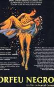 Emisión: 12 de enero 2020 Ambientación del mito griego en el carnaval de Río de Janeiro. La bella Eurídice visita la ciudad brasileña en vísperas de su famoso carnaval, invitada por una prima que vive en los arrabales. Hasta allí llega en un tranvía cuyo conductor, un guitarrista llamado Orfeo, queda prendado de sus encantos. Sin embargo, su relación se […]
