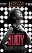 Emisión: 08 de marzo 2020 Durante el invierno de 1968, treinta años después del estreno de 'El mago de Oz', la leyenda Judy Garland llega a Londres para dar una serie de conciertos. Las entradas se agotan en cuestión de días a pesar de haber visto su voz y su fuerza mermadas. Mientras Judy se prepara para subir al escenario, […]