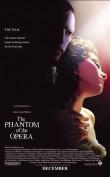 Emisión: 07 de marzo 2021 En 1870, la Ópera de París prepara el estreno de un fastuoso espectáculo, pero entre bastidores se oculta un Fantasma (Gerald Butler). Nadie sabe quién es, pero sus apariciones son cada vez más frecuentes y siembran el pánico entre el público. Sólo Christine (Emmy Rossum), una joven bailarina, puede acercarse a él: el Fantasma es […]