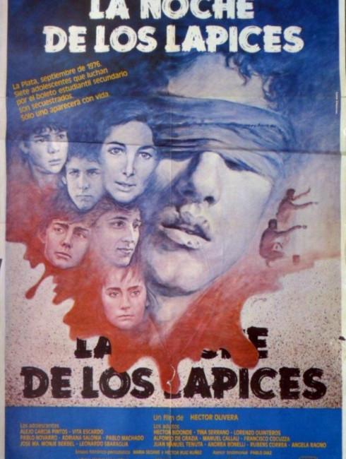 Emisión: 20 de junio 2021 En septiembre de 1976, durante los primeros meses de la dictadura militar argentina, siete adolescentes de la ciudad de La Plata son secuestrados, torturados y asesinados a raíz de sus protestas por el aumento del boleto estudiantil. El film relata estos sucesos desde la voz y presencia de uno de los supervivientes. TÍTULO ORIGINAL La […]